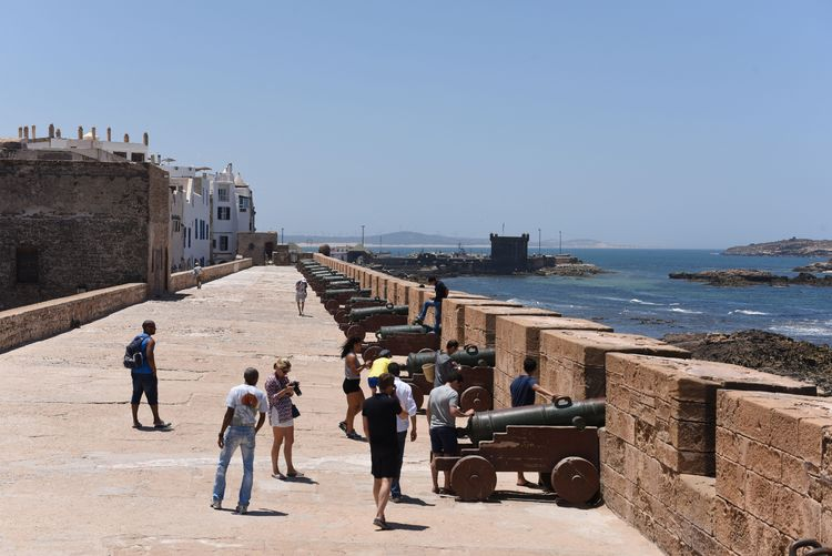 Essaouira-Ramparts